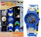 Lego Star Wars Luke Skywalker Kids` Watch 8020356