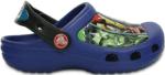 Crocs CC Marvel Avengers III Clog - Cerulean Blue 22-24 (C6/7)