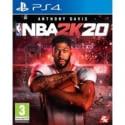 2K Games PlayStation 4 NBA 2K20 (5026555426398)
