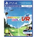 2K Games PlayStation 4 Everybody's Golf VR (PS719920601)